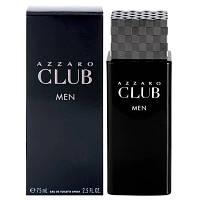 Azzaro - Azzaro Club Men (2013) - Туалетная вода 75 мл - Редкий аромат, снят с производства