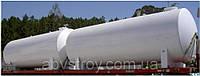 Резервуары для топлива, минизаправка