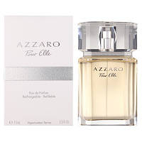 Azzaro - Azzaro Pour Elle (2015) - Парфюмированная вода 75 мл (тестер)