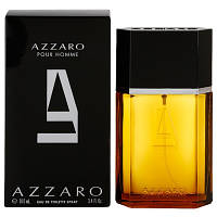 Azzaro - Azzaro Pour Homme (1978) - Туалетная вода 100 мл (тестер)