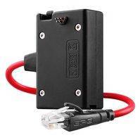 ATF/Cyclone/JAF/MXBOX HTI/UFS/Universal Box F-Bus кабель для Nokia 105