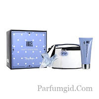 Thierry Mugler Angel SET (EDP 25ml + BODY LOTION 100ml + bag)(ORIGINAL)