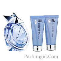 Thierry Mugler Angel SET (EDP 25ml + BODY LOTION 30 ml + SHOWER GEL 30ml)(ORIGINAL)