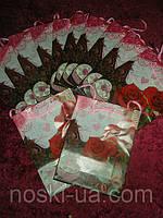 Пакет для подарка 17*12*5, фото 1