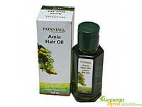 Масло для волос Амла Патанджали, Divya Patanjali Amla Hair Oil, Аюрведа Здесь