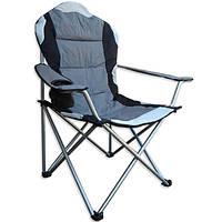 Крісло кемпинговое «Lux», фото 1
