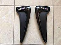 Жабра в крылья BMW F15/F16 M-Perfomance