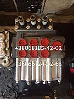 Гидрораспределитель Р80-3/1-222 (Беларусь)
