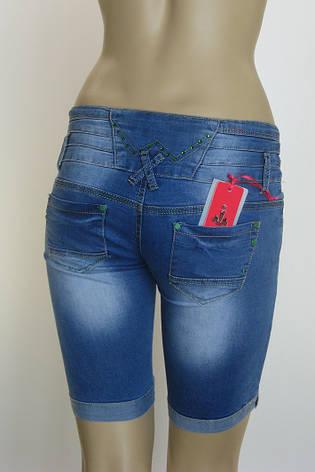 Шорты джинсовые , фото 2