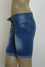 Шорты джинсовые , фото 3