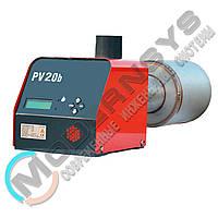 Пеллетная горелка Pelltech PV20b
