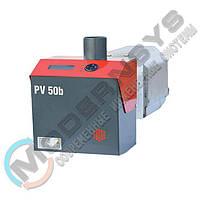 Пеллетная горелка Pelltech PV50b