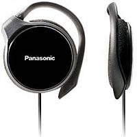 Накладные наушники Panasonic RP-HS46E-K