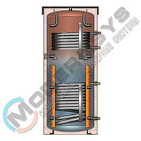 Тепловой аккумулятор Meibes SPSX-G 500