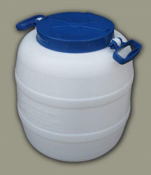 Бочка пластмассовая 40 литров