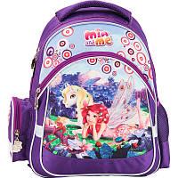 Рюкзак школьный  521 Mia  and  Me     MM17-521S