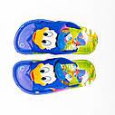 Детские сланцы ассорти (Код: Дональд Дак), фото 3