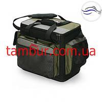Сумка с лотками Rapala Lite Tackle Bag