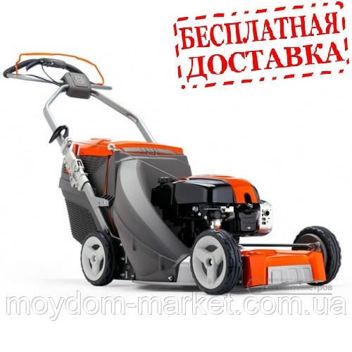 Газонокосарка LC53e 2,7кВт, 53см. /Husqvarna/ 9666692-03
