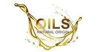 Новая линия косметики OILS natural origin на основе натуральных растительных масел.