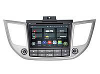 Штатная магнитола для Hyundai Tucson Incar AHR-2461 Android 4.4.