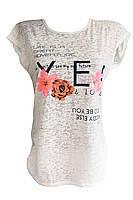 Новое поступление женских футболок!!!!