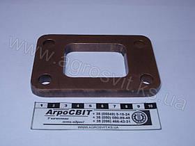 Проставка турбокомпрессора Д-245 (ТКР-6); кат. № 245-1008033