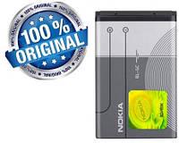 Аккумулятор батарея для Nokia 2700 2710 3600 5130 C2-01 X2-02 2323 2330 2600 C2-00 1208 5030