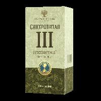 Купить СИНХРОВИТАЛ III, Купить ХРОНОБИОЛОГИЧЕСКАЯ ЗАЩИТА СЕРДЦА