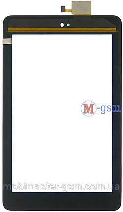 """Тачскрин (сенсорный экран) 7"""" Dell Venue 3730 черный, фото 2"""