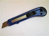 Нож канцелярский (обойный)