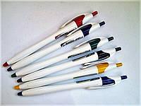 Ручка шариковая (авторучка) Ball point pen AH-521 синяя