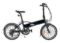Электровелосипед Weekender ZING