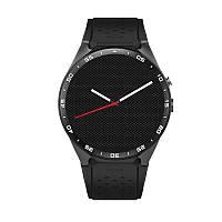 Смарт-годинник SmartYou RX10 Sport Black (SWRX10SBL) Black