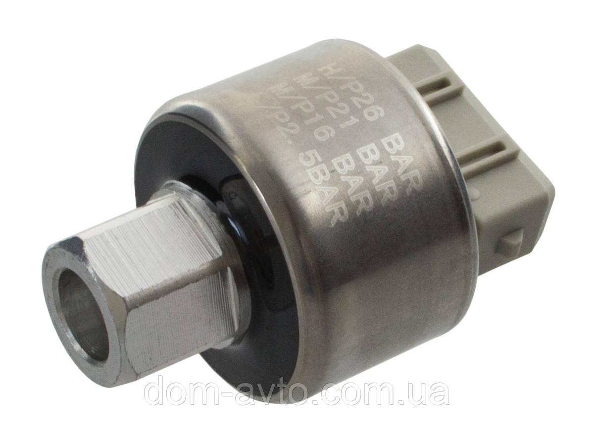 Датчик давления кондиционера 96317636 Peugeot 406 / coupe