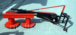 Косилка роторная Шип КР-105 Шип для минитракторов (105 см, под ВОМ)