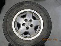 """Авто товари -> Авто диски (4-шт) -> Легкосплавні 15"""" -> 2"""