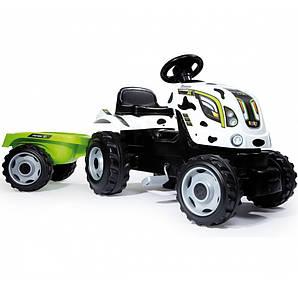 SMOBY трактор XL помадка