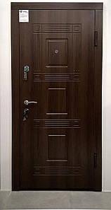Дверь входная ПО-02