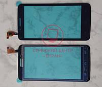 Тачскрин Huawei Ascend Y511-U30 сенсор чорний оригінальний