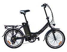 Электровелосипед Weekender XY003F