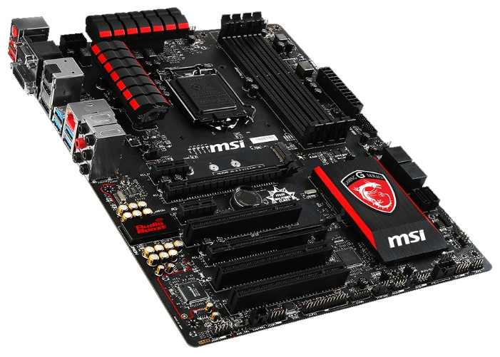 "Материнская плата MSI Z97 GAMING 3 s.1150 DDR3 ""Over-Stock"""