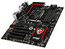 "Материнская плата MSI Z97 GAMING 3 s.1150 DDR3 ""Over-Stock"", фото 2"