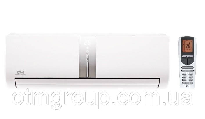 Настенный блок Cooper&Hunter Premium inverter CHML-IW07DNK