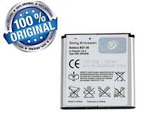 Аккумулятор батарея для Sony Ericsson S500i K770i C510 C902 W995 W760i C905 S312 W980i T650i / X10 mini pro