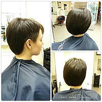 Стрижка жіноча Салон-перукарня «Доміно» Львiв (Сихів), фото 1