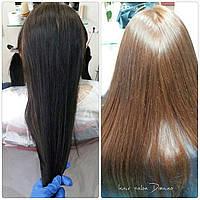Фарбування волосся  Салон краси «Доміно» Львiв (Сихів)