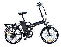 Электровелосипед Weekender XY002F