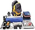 Рюкзак туристический Langfeng 45, фото 5