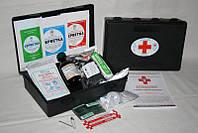 Аптечка медицинская автомобильная АМА-1 мини , фото 1